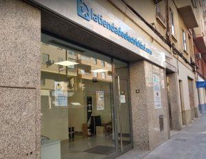 Oficinas Hermanos Rivodigo Electricista Valencia